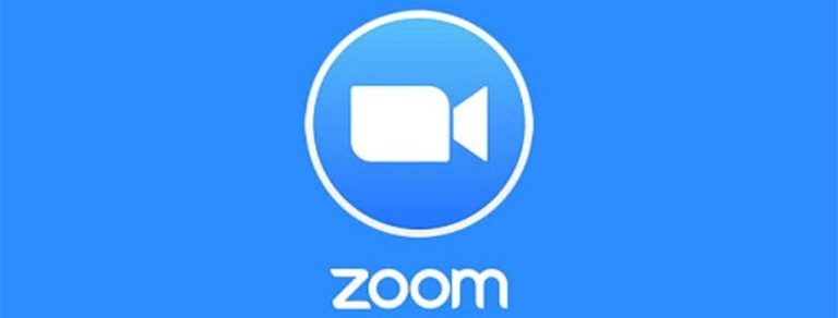 Zoom image logo